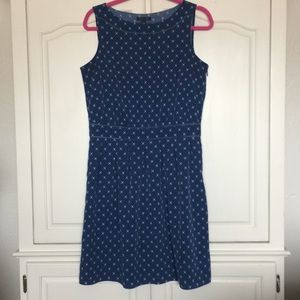 Tommy Hilfiger Sleeveless Dress, 12
